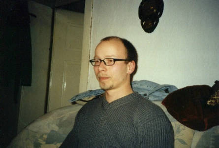 David, 33 Jahre aus 03205 Calau