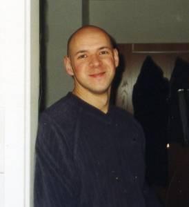 Marc, 42 Jahre aus 99438 Bad Berka