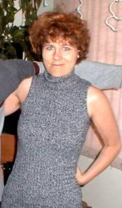 Partnervermittlung Ukraine, Julia, 33 Jahre, 186 cm, 60 kg ...