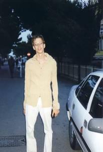 Dominique, 30 Jahre aus 09465 Annaberg- Buchholz
