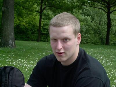 Andreas, 48 Jahre aus 21641 Apensen