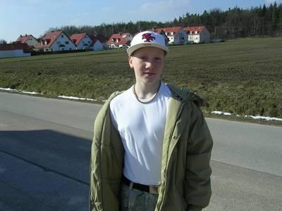 Markus, 31 Jahre aus 91171 München