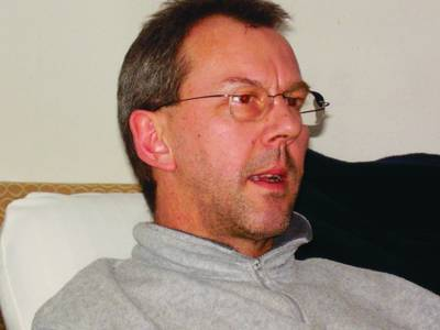 Robert(58) aus 86899 Landsberg
