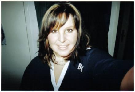 Katja(38) aus 10825 Berlin