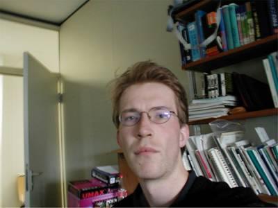 Alexander, 36 Jahre aus 33449 Langenberg